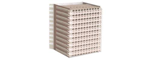 Blocktechnik
