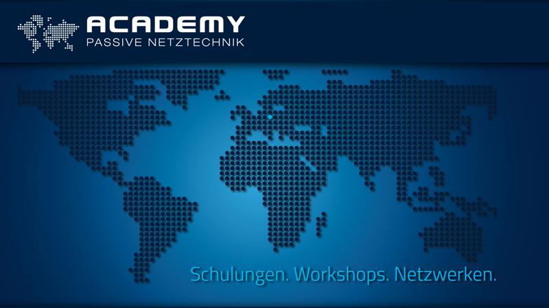 Academy passive Netztechnik