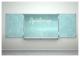Schultafel mit dem Schriftzug Digitalisierung