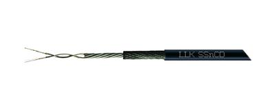 LWL-Außenkabel, LLK-SSnCD, Seeseil / Abwasserkabel