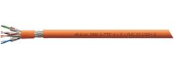 ekuLan 1000, LSOH-3 Installationskabel, Cat. 7, S-FTP J-02YSCH ...
