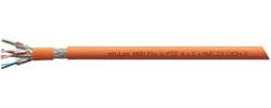 ekuLan 1000Pro, LSOH-3 Installationskabel, Cat. 7<sub>A</sub>, S-FTP J-02YSCH ...