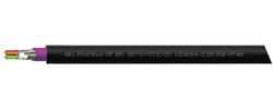 Profibus DP EA, 02YSY(ST)CY2Y 1x2x0,64/2,55-150 KF40