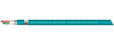 Profibus DP EA, 02YY(ST)C11Y 1x2x0,65/2,56-150 LI KF40 FR