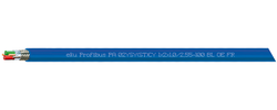 Profibus PA, 02YSY(ST)CY 1x2x1,0/2,55-100 BL OE FR
