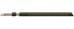 AS-Interface, FLI-9Y11Y 2x1x1,5 VZN FRNC BL