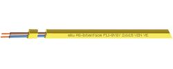 AS-Interface, FLI-9Y11Y 2x1x1,5 VZN FRNC YE