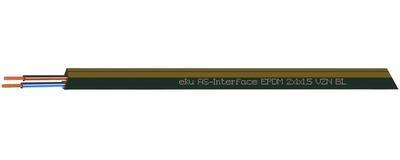 AS-Interface, EPDM 2x1x1,5 BL