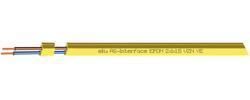 AS-Interface, EPDM 2x1x1,5 YE