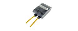 Profinet Anschlusskomponenten, HAN® PushPull Anschlußdose Cat.6, 2x 8-adrig
