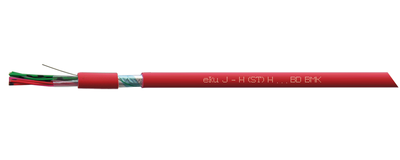 Brandmeldekabel J-H(St)H ... BD