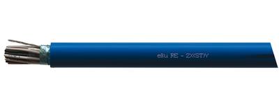 Instrumentenkabel RE-2X(St)Y ...