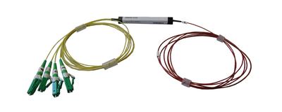 Splitter & Spleißzubehör, PLC - Splitter