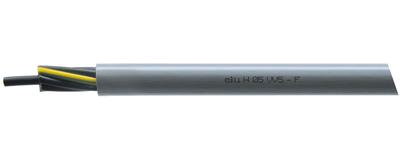 Steuerleitung H05VV5-F