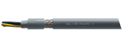 Steuerleitung H05VVC4V5-K