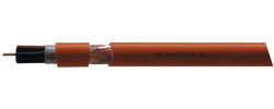 Halogenfreies Starkstromkabel NHXCH E30 / E90