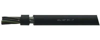 Gummischlauchleitung H07RN-F