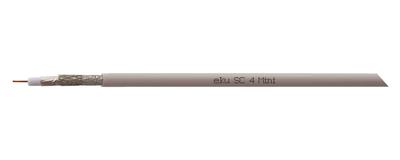 Koaxialkabel, SC 4 Mini - eku Kabel & Systeme