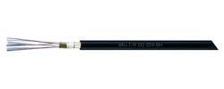 LWL-Universalkabel, I/A-DQ(ZN)BH (Minibündel) 3000 / 4000 N