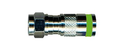 F-Kompressions-Stecker, FCL 32 / FCL 37 / FCL 49 / FCL 51