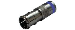F-Kompressions-Stecker, FCL 49 Q / FCL 51 Q
