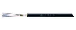 LWL-Universalkabel, I/A-DQ(ZN)BH (Minibündel) 5000 / 6000 N