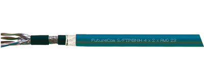 FutureCom S-FTP(BN)H 1000, LSOH-3, Cat. 7<sub>A</sub>, J-02YSCH ...
