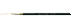 FTTH - Dual Drop Außen-/Innenkabel, A-V (ZN) H (ZN) 2Y