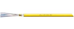 LWL-Innenkabel, I-B(ZN)BH (Minibündel), 3000 N
